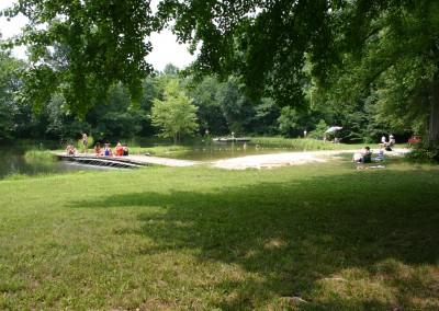 Maple Lake