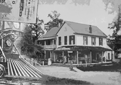 "<a href=""https://washingtongrovemd.org/residents/our-history/history-of-washington-grove/"">Learn About Washington Grove...</a>"