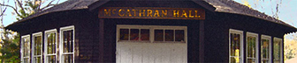 McCathran Hall Crop