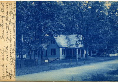 House in Washington Grove